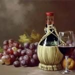 Технология производства домашнего вина