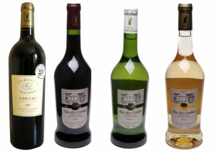 Вино бывает разным: сухим, полусухим, сладким, белым, красным и не только