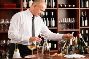 Как правильно обращаться с вином?