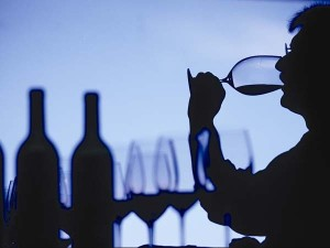Самостоятельно выбираем вино